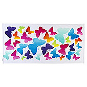 Tesco Butterfly Beach Towel