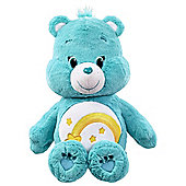 Care Bears Large Soft Toy Wish Bear
