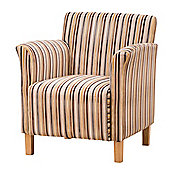 Sofa Collection Alcudia Tub Chair- Brown