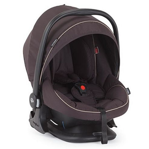 Bebecar Easy Maxi ELs Car Seat (Brunette)