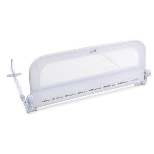 Summer Infant Single Bedrail, White