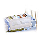 Summer Infant Single Bedrail, White