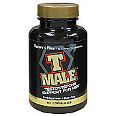 Natures Plus T-Male 60 Capsules