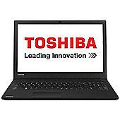 Toshiba Satellite Pro R50-C-11M Intel Core i3-5005U Dual Core Processor 15.6 HD Screen Windows 7 Professional Edition 64-bit 4GB DDR3 RAM Laptop