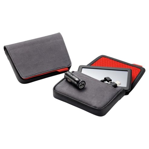 "TomTom Universal Carry Case TomTom 4.3"" & 5"" devices"