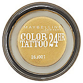 Mayb Ancill Color Tattoo 24K Gold 75