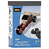 Brio Dragster Mini Vehicle Builder