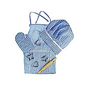 BigJigs Chef's Set - Blue