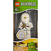 Lego Ninjago Retractable Pen White