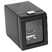 Wolf Designs Watch Winder with Cover - Single