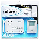 Sterling Wireless Alarm Kit