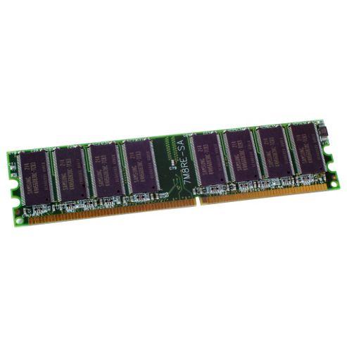 Desktop 1GB DDR-400MHz DIMM