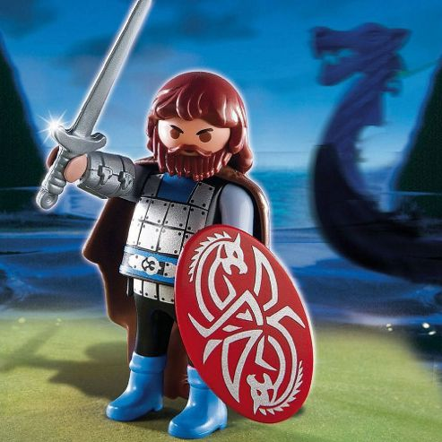 Playmobil - Celtic Warrior 4752