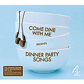 Come Dine With Me Presents Dinner Party Songs