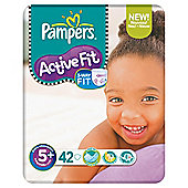 Pampers Active Fit Econ Pack Junior +42