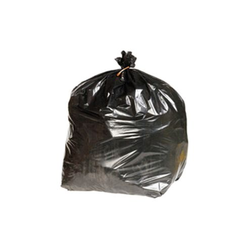 Q-Connect Heavy Duty Refuse Sack Pack of 200 KF73376
