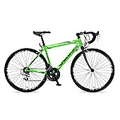 Viking 59cm Sprint Gents 14 Speed 700c Green