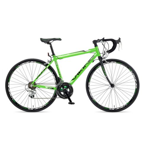 Viking 59cm Sprint Mens' 14-Speed 700c Green