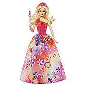 Barbie In The Secret Door Doll