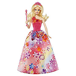 Barbie and the Secret Door Musical Princess Doll