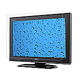 "LCD TV Screen Protector Plasma TV Guard Size 35""-37"""