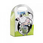 BH - Funky Farm Mini Bathtime Treats