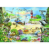 Smugglers Cove Puzzle