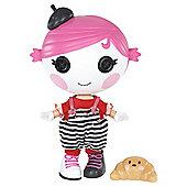 La La Loopsy Littles Doll - Sherri Charades