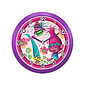 Trolls Wall Clock