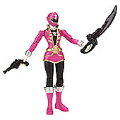 Power Rangers 12.5 Pink Ranger