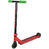 Madd Gear Madd Kick PRO II Junior Stunt Scooter - Red