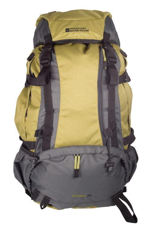 VENTURA 40L - Yellow