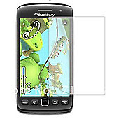 Blackberry Torch 9860 U-bop dGUARD Screen Film Invisible (10-Pack)