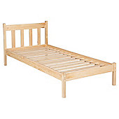 New Pine Single Bedframe