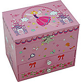 Girls Jewellery Boxes - Wish Upon A Star