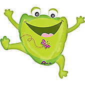 30' Leaping Frog Supershape (each)