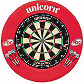 Unicorn Striker Board & Surround