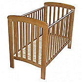 Troll Nicole Dropside Cot (Antique)