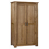 Kelburn Furniture Lyon Ladies Wardrobe