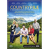 Countryfile A Celebration of the Seasons DVD