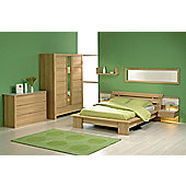 Parisot Spa Bedroom Collection