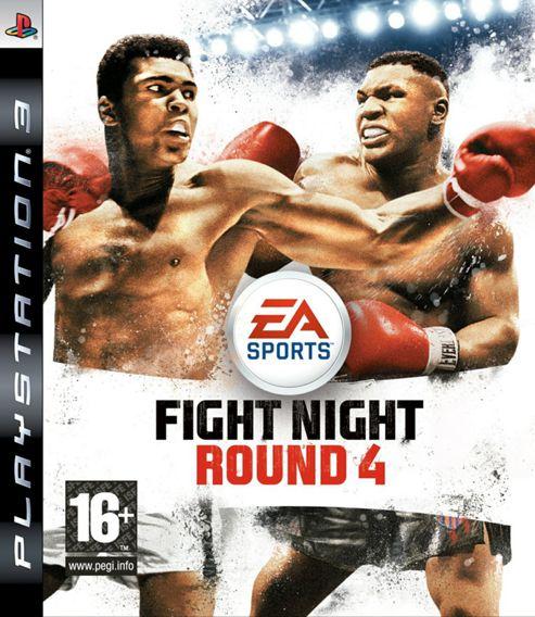 Fight Night - Round 4