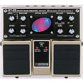 Boss RT 20 Rotary Speaker Emulation