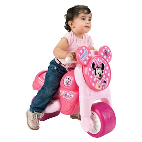 Motofeber Minnie Mouse Ride-On