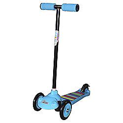 Ozbozz 3 Wheel Scooter Stripe