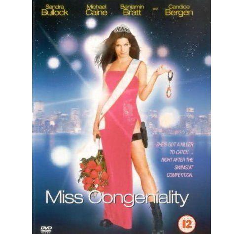 Miss Congeniality (Ws)