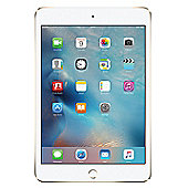 Apple iPad mini 4 (7.9 inch) Wi-Fi Cellular 128GB - Gold