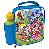 Moshi Monster Fun Park Combo Lunch Bag