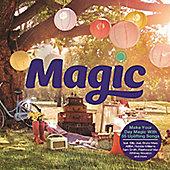 magic: the album (3cd)