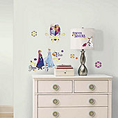 Disney Frozen Springtime Wall Stickers